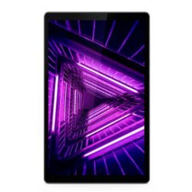 """Oferta de Tablet Lenovo 10,1"""" ZA6W0056 por $21999"""