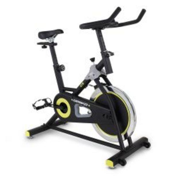 Oferta de Bicicleta Fija Indoor Omiko 42TM por $84599