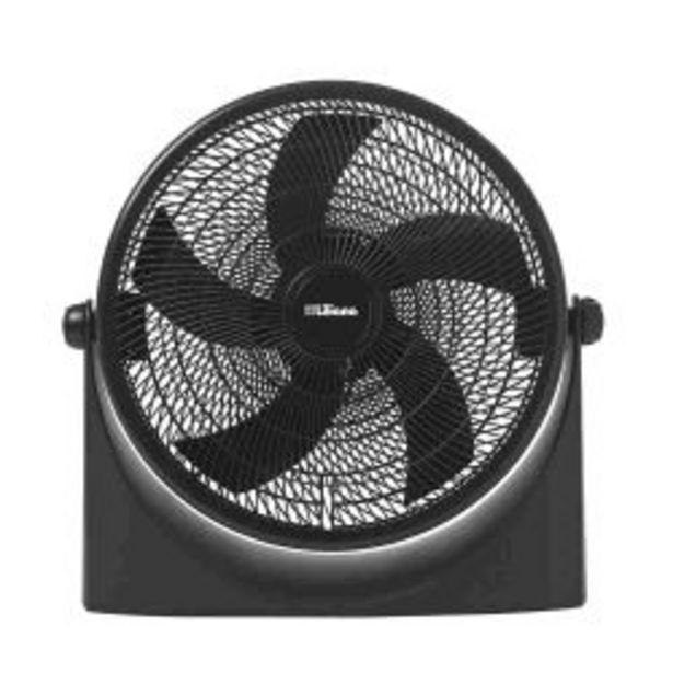 Oferta de Turbo Ventilador Liliana VTF18P 18 Pulgadas por $3599