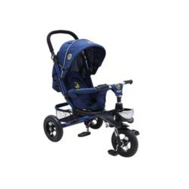 Oferta de Triciclo Infantil Jogger Lamborghini Azul por $21640