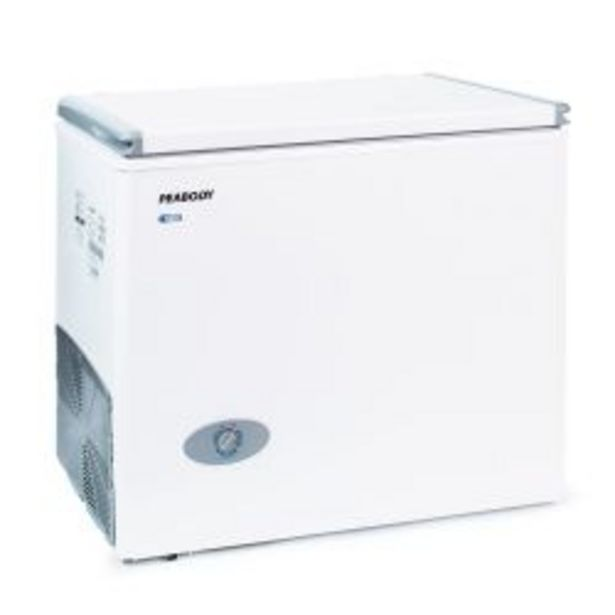Oferta de Freezer Peabody BPa 2600 223Lt por $37999