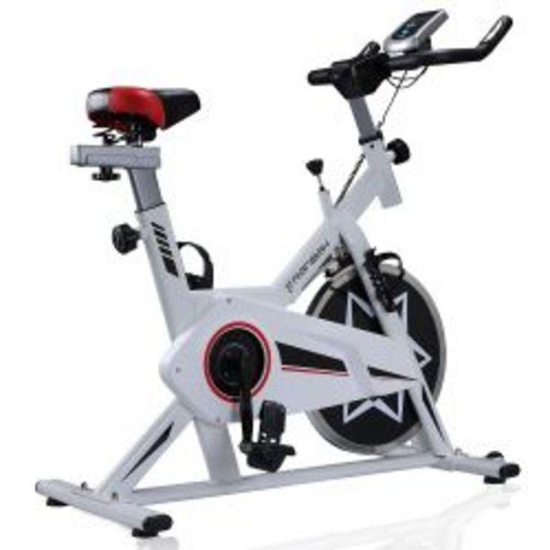 Oferta de Bicicleta Indoor Ranbak 101 por $46680