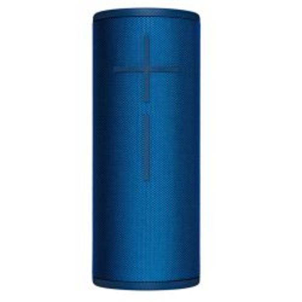 Oferta de Parlante Portatil Ue Megaboom 3 Lagoon Blue por $33399