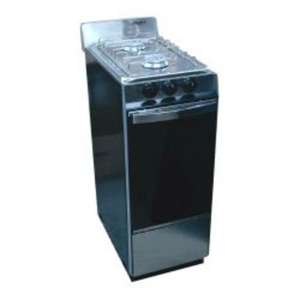 Oferta de Cocina Brogas Gas Natural 33 cm por $32999