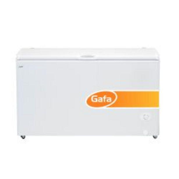 Oferta de Freezer Gafa Eternity XL410 AB 399Lt por $55699