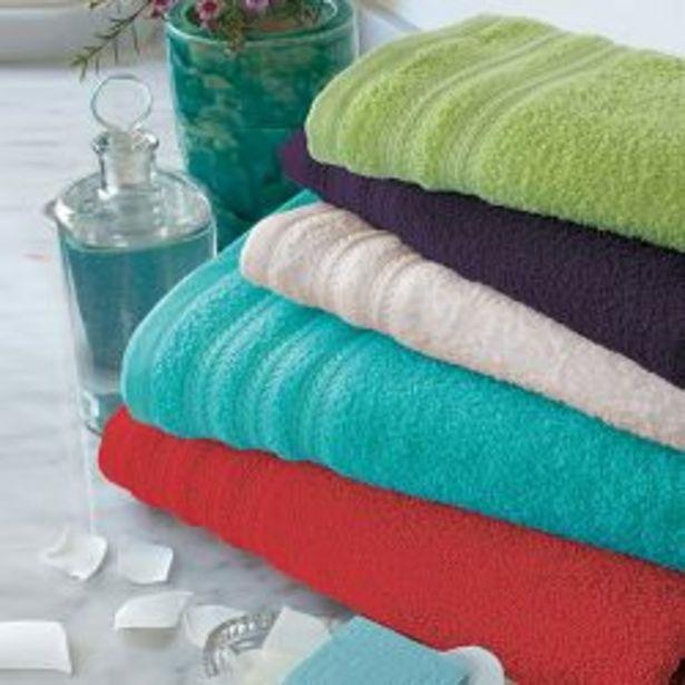 Oferta de Toalla y toallon color Belly por $1259