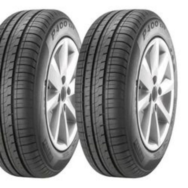 Oferta de Combo x2 Pirelli 195 55R15 85H P400EV por $20014