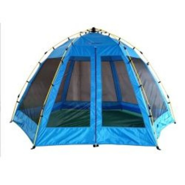 Oferta de Carpa Playera Automatica Outdoors Professional Beach Palace 9006 por $21599
