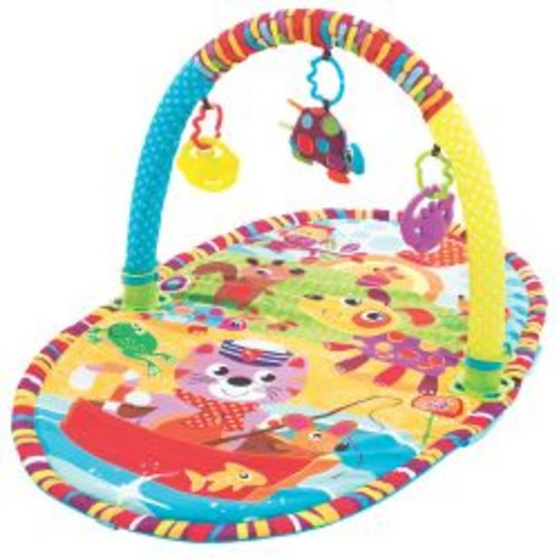 Oferta de Juguete didáctico Playgro PLAY IN THE PARK GYM por $6649