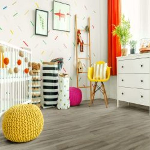Oferta de Piso Vinilico En Liston 2 Mm X Caja Lvt Injoy Tarkett by Muresco 1RS37009345 por $4007