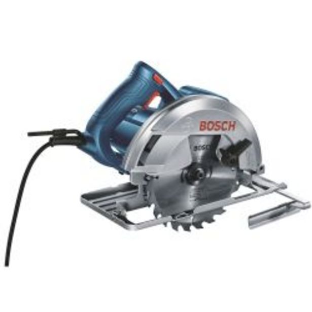 Oferta de Sierra Circular Bosch (GKS150) por $10599