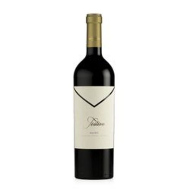 Oferta de Vino Tinto Monteviejo Festivo Malbec x 6 por $3909
