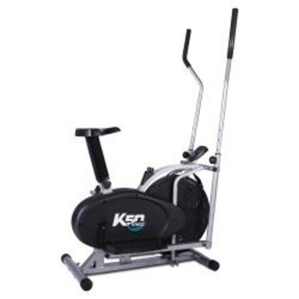 Oferta de Caminador Elíptico Mecánico K50 fit40 por $39130