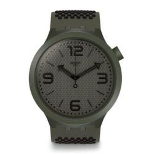 Oferta de Reloj caballero BBBubles Swatch por $9929