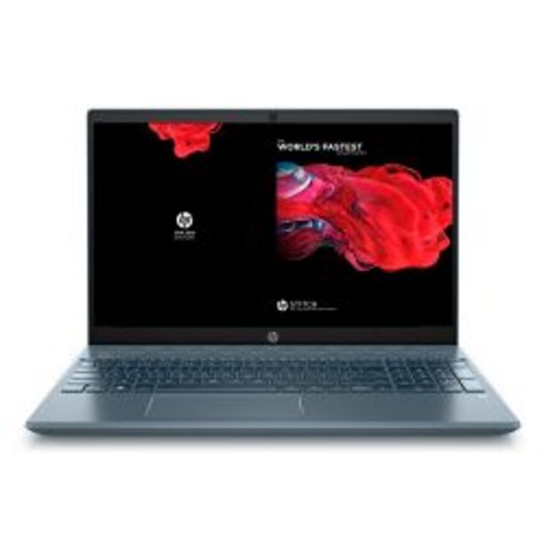 "Oferta de Notebook HP 15,6"" AMD Ryzen 3 12GB 1TB 15-CW1025LA por $69999"