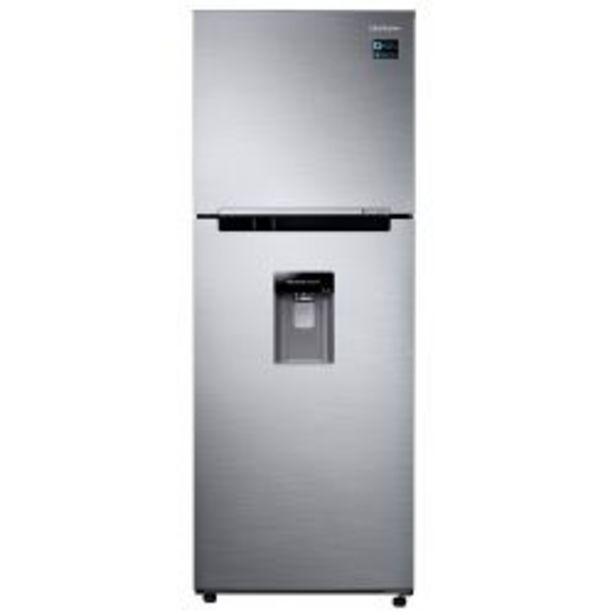 Oferta de Heladera No Frost Inverter Samsung RT29K577JS8 308Lt por $89999