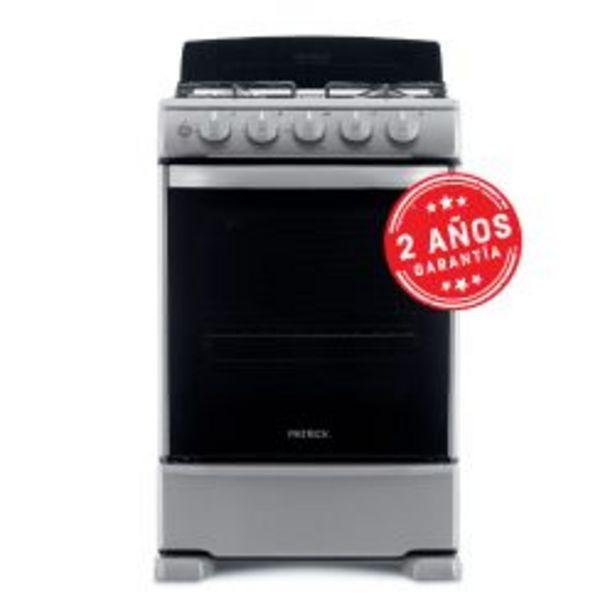 Oferta de Cocina Patrick CP6855I 55cm por $39999