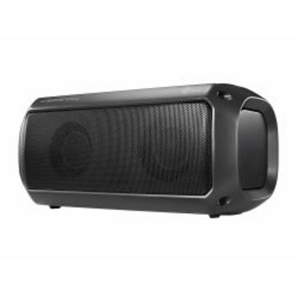 Oferta de Parlante Portatil Bluetooth LG PK3 por $8999