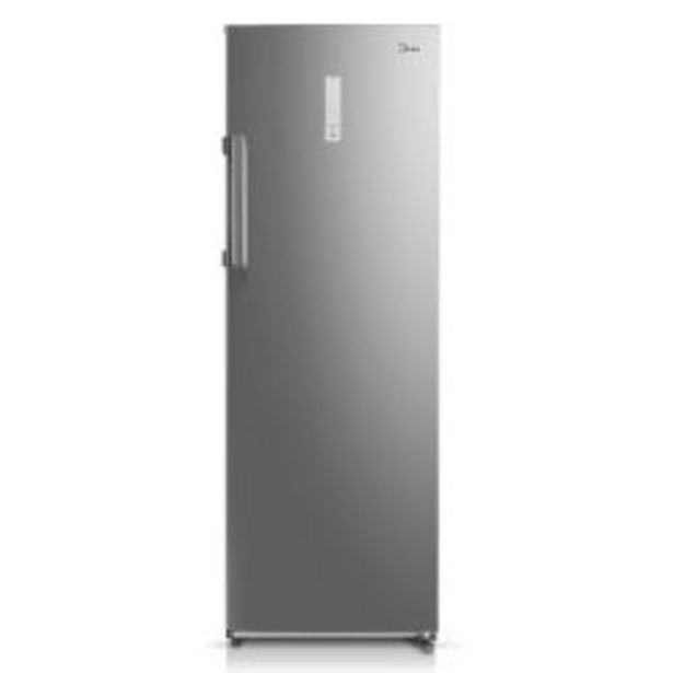 Oferta de Freezer Vertical Midea FF-EC8SAR1 230 Lts por $85999