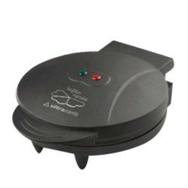 Oferta de Waflera Ultracomb WM-2900 por $3999