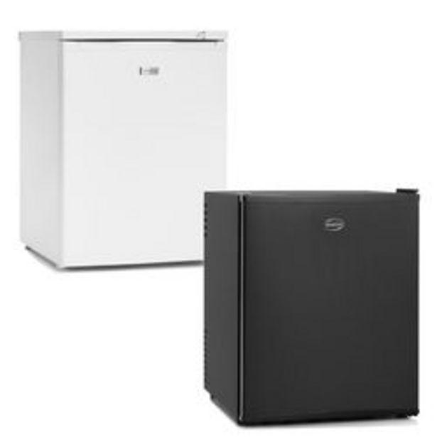 Oferta de Freezer bajo mesada Vondom 85 Lts FR55BLANCO más Frigobar Vondom 48 Lts RFG40N por $69540