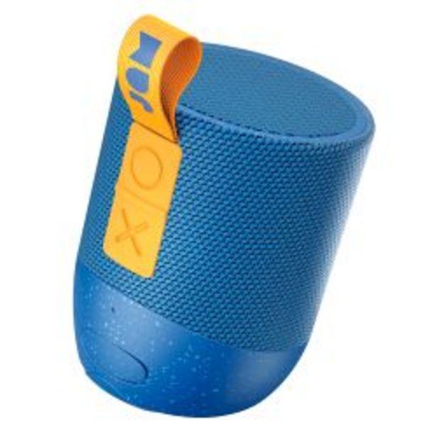 Oferta de Parlante Bluetooth Jam Double Chill HX-P404-BL por $4999