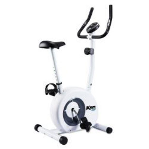 Oferta de Bicicleta Fija Magnética K50 fit23 por $35180