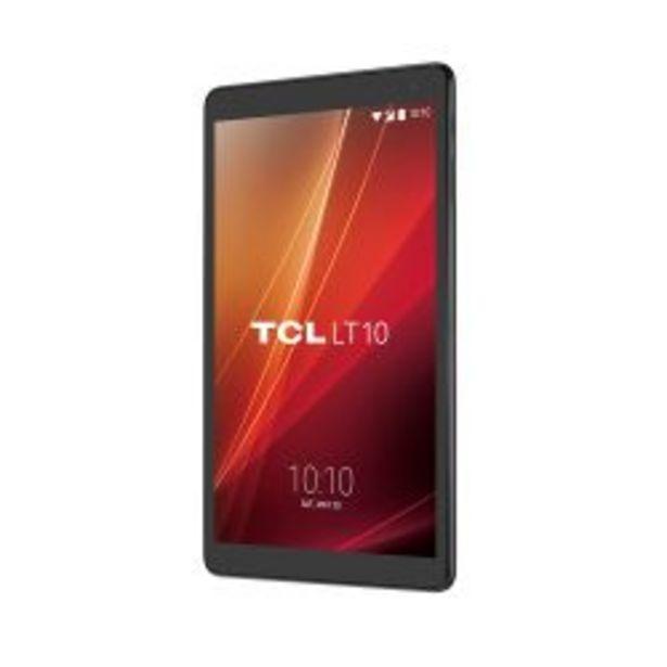 Oferta de Tablet TCL LT10 Prime Black por $14999