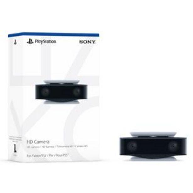 Oferta de Cámara HD Sony PlayStation 5 por $7999