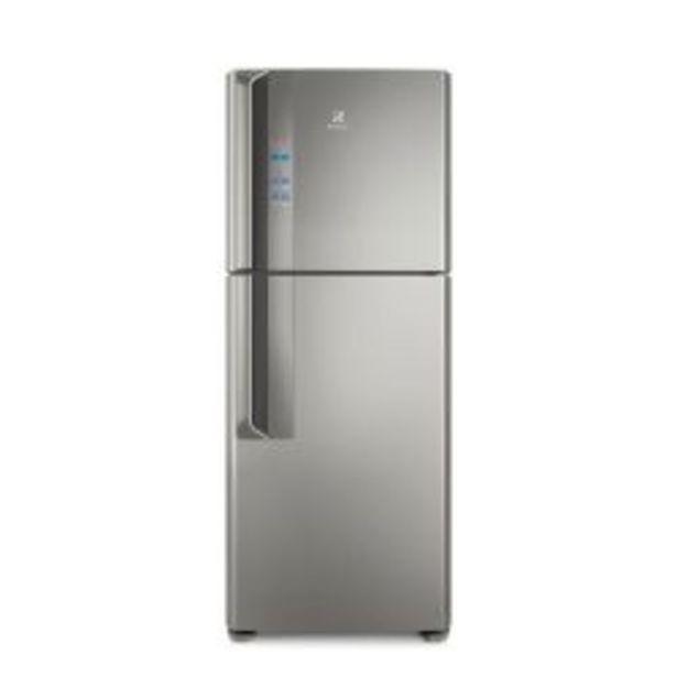 Oferta de Heladera No Frost Electrolux Inverter IF55S 461 Lt por $111699