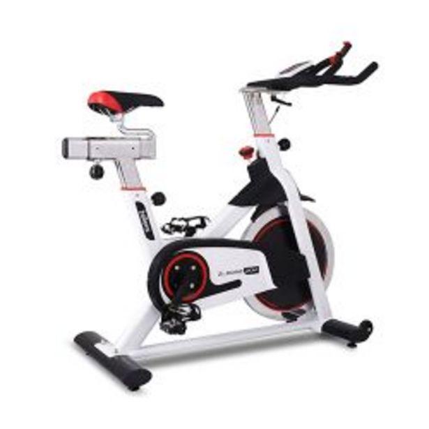 Oferta de Bicicleta indoor Zellens ZL 8082 por $124599
