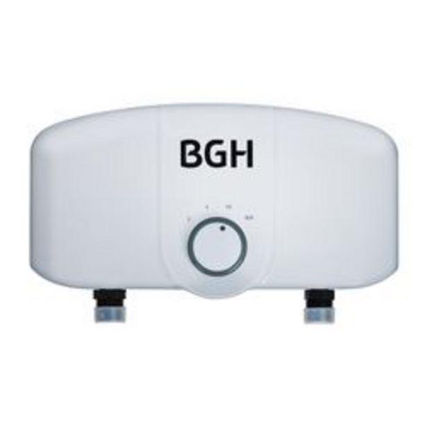 Oferta de Calentador de Agua BGH BWH35W18 por $5999