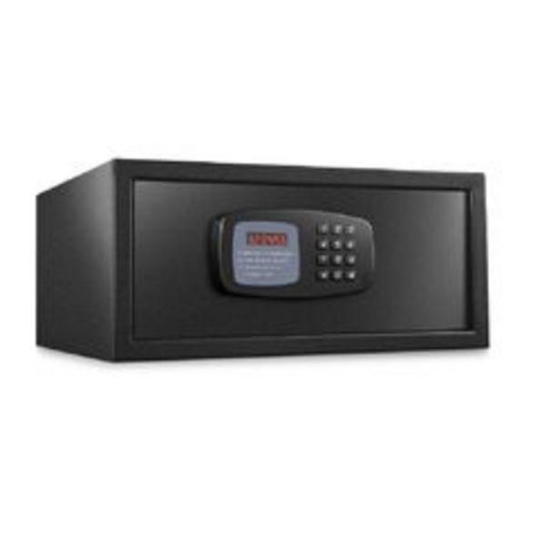 Oferta de Caja Fuerte de Seguridad Howonder HW2042LED Digital por $11610