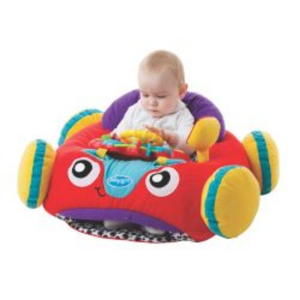 Oferta de Juguete didáctico Playgro MUSIC AND LIGHTS COMFY CAR por $13309