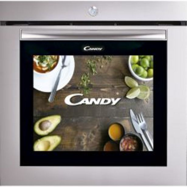 Oferta de Horno Eléctrico Candy Watch y Touch por $249999