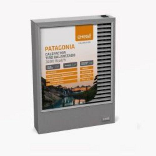 Oferta de Patagonia 3000 TBU por $18999