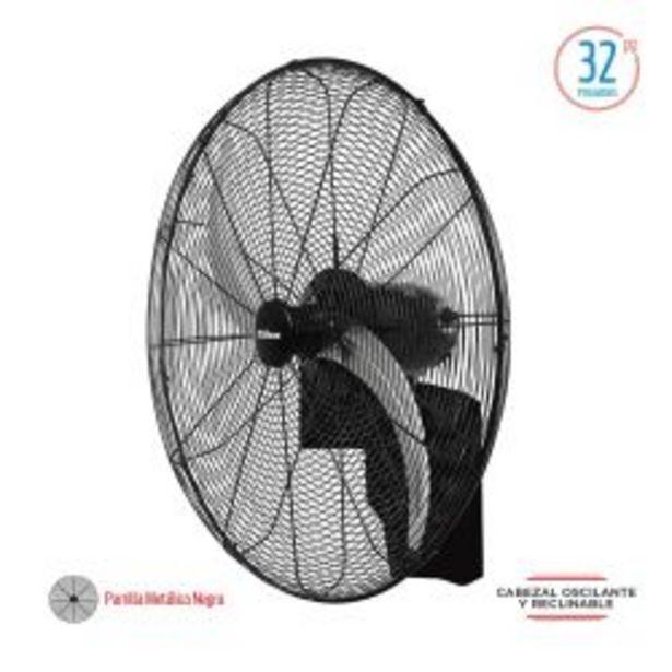 Oferta de Ventilador de Pared Industrial Liliana VWI32 por $12099