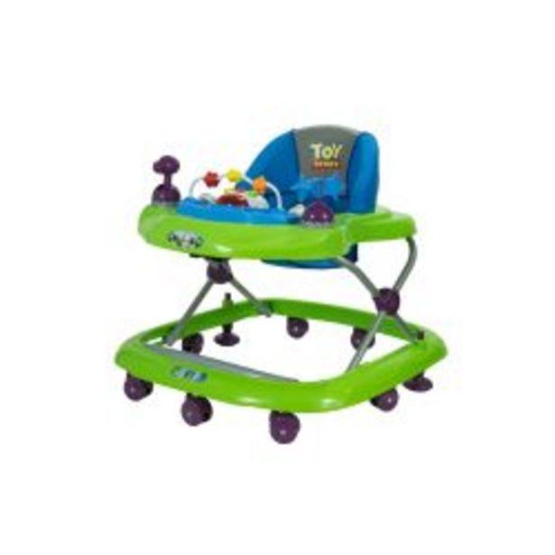 Oferta de Andador Disney N6928 Toy Story por $6769