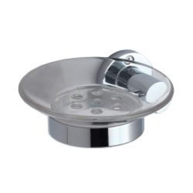 Oferta de Grifería Fv California jabonera accesorios baño 0168/17 por $2575