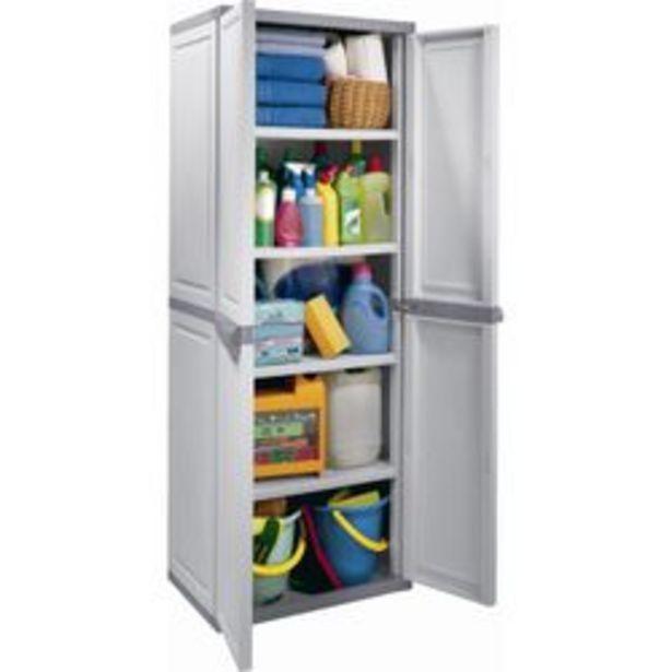 Oferta de Armario Multiuso Mueble de Cocina Lavadero Clasico por $21690