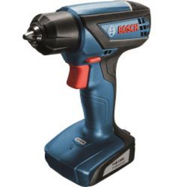 Oferta de Atornillador Bosch GSR 1000 SMART por $9999