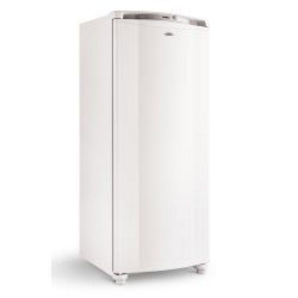 Oferta de Freezer Whirlpool WVU27D1 231Lt por $73099