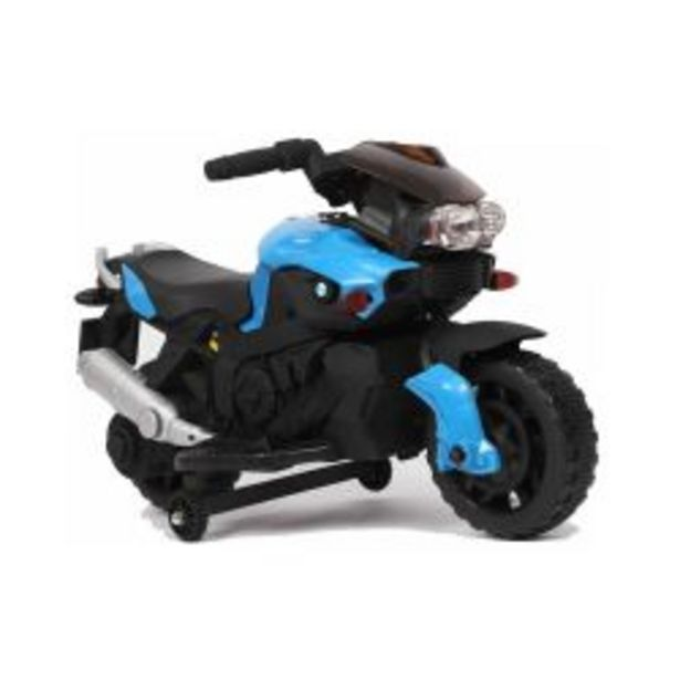 Oferta de Moto a Batería Love 3002 Color Azul por $15999