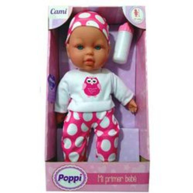 Oferta de Poppi Mi primer bebe 5363 por $1499