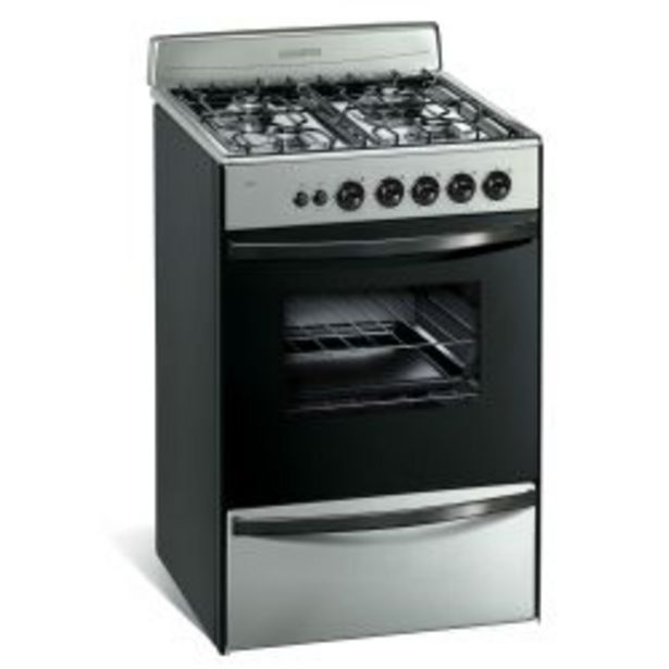 Oferta de Cocina Longvie 13331XF 56CM por $45999