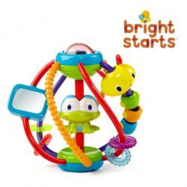 Oferta de Centro de actividad con sonajero Bright Starts B9051 por $2259