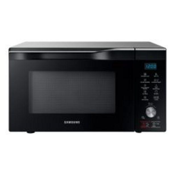 Oferta de Microondas Samsung 900W 32Lt MC32K7055CT por $49999