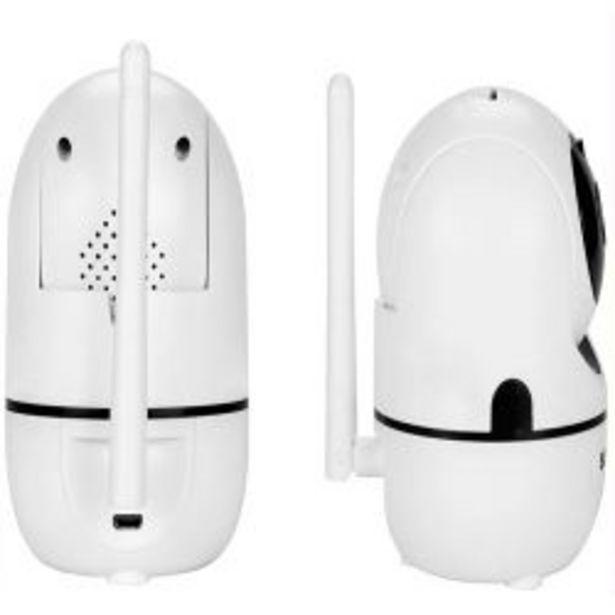 Oferta de Camara Ip Wifi Seguridad HD Audio Infrarojo Daikon por $4996