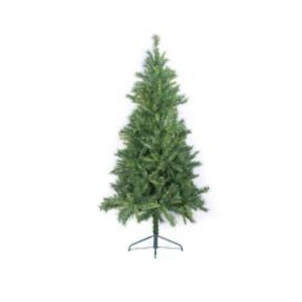 Oferta de Arbol de Navidad Dover 120 cm Alparamis por $3999