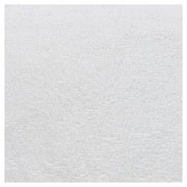 Oferta de Funda Cubre Colchon Impermeable Love 2792 Blanco Extra Suave por $1589